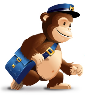Email Marketing con Email Chimp