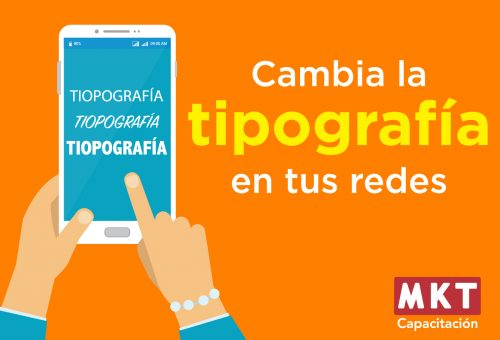 Efectos De Tipografia Para Tus Redes Con Yaytext Mkt Capacitacion Using yaytext's text generator and alternatives, you can bold text on facebook for android, ios,and desktop and write italic, underlined and cursive text. efectos de tipografia para tus redes